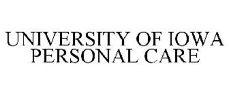 UNIVERSITY OF IOWA PERSONAL CARE