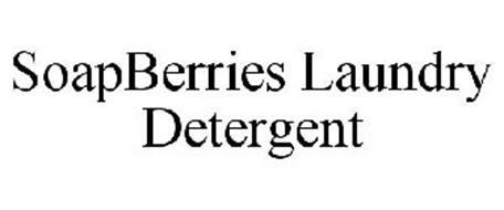 SOAPBERRIES LAUNDRY DETERGENT