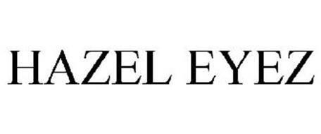 HAZEL EYEZ