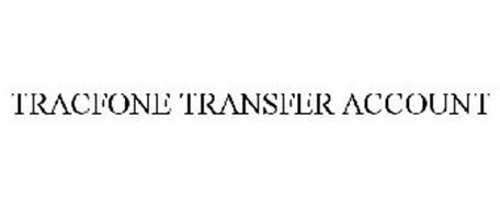 TRACFONE TRANSFER ACCOUNT