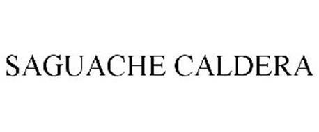 SAGUACHE CALDERA