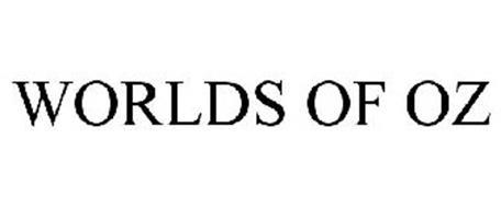 WORLDS OF OZ