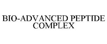BIO-ADVANCED PEPTIDE COMPLEX