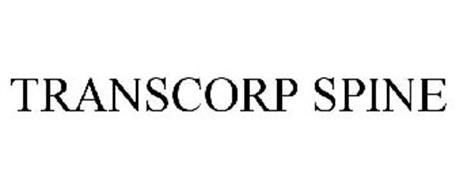 TRANSCORP SPINE