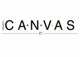 PROJECT: C A N V A S C