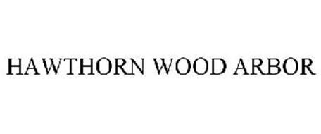 HAWTHORN WOOD ARBOR