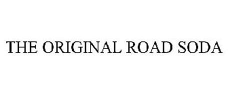 THE ORIGINAL ROAD SODA