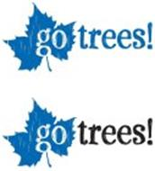 GO TREES!