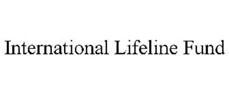 INTERNATIONAL LIFELINE FUND