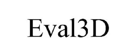 EVAL3D