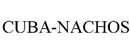 CUBA-NACHOS