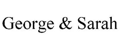 GEORGE & SARAH