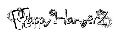 HAPPY HANGERZ