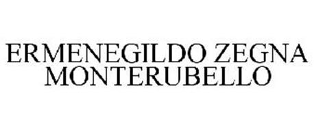 ERMENEGILDO ZEGNA MONTERUBELLO