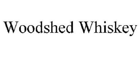 WOODSHED WHISKEY