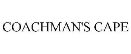 COACHMAN'S CAPE