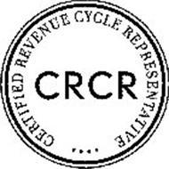 CRCR CERTIFIED REVENUE CYCLE REPRESENTATIVE
