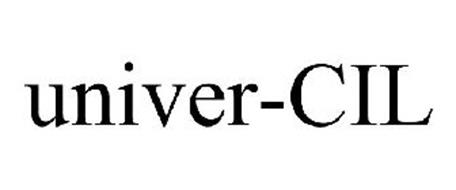 UNIVER-CIL