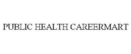 PUBLIC HEALTH CAREERMART