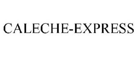 CALECHE-EXPRESS