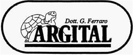 DOTT. G. FERRARO ARGITAL