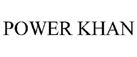 POWER KHAN