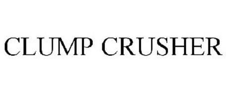 CLUMP CRUSHER