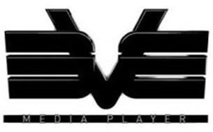 EVE MEDIA PLAYER