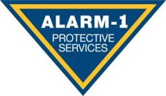 ALARM-1 PROTECTIVE SERVICES