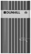 DUNHILL SINCE 1907 DUNHILL