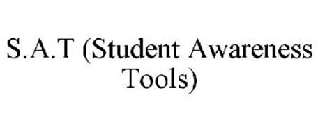S.A.T (STUDENT AWARENESS TOOLS)