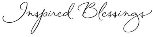 INSPIRED BLESSINGS
