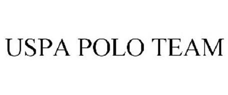 USPA POLO TEAM