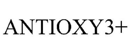ANTIOXY3+
