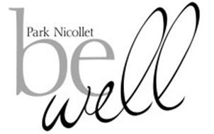 PARK NICOLLET BE WELL