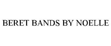 BERET BANDS BY NOELLE