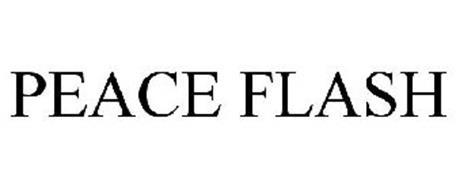 PEACE FLASH
