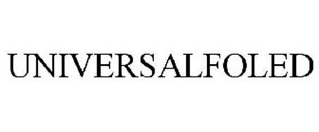 UNIVERSALFOLED