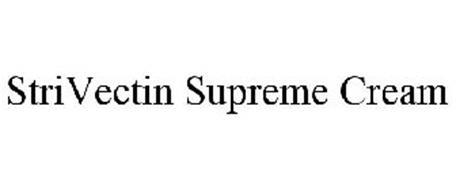 STRIVECTIN SUPREME CREAM