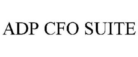 ADP CFO SUITE