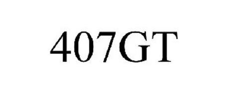 407GT
