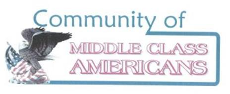 COMMUNITY OF MIDDLE CLASS AMERICANS