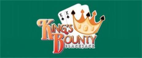 KING'S BOUNTY BLACKJACK