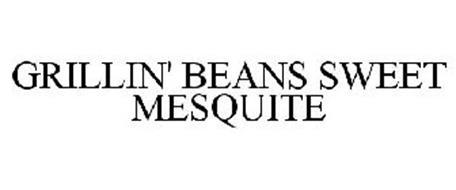 GRILLIN' BEANS SWEET MESQUITE