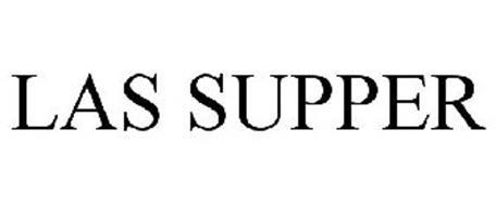 LAS SUPPER