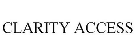 CLARITY ACCESS