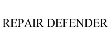 REPAIR DEFENDER