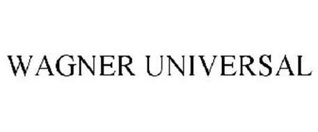 WAGNER UNIVERSAL