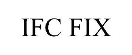 IFC FIX
