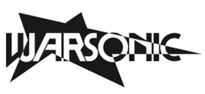 WARSONIC